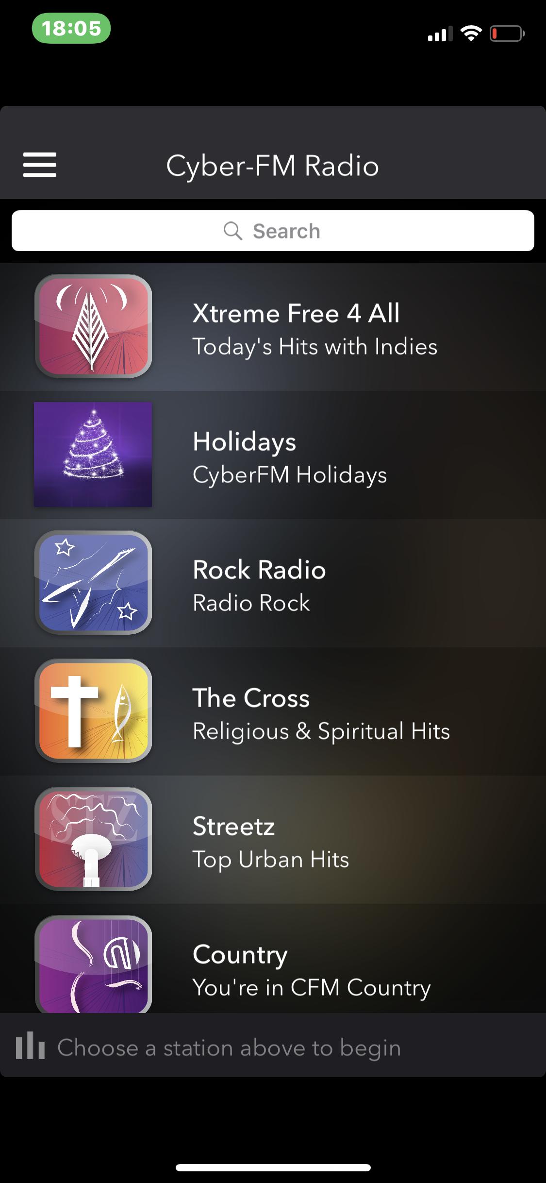 idag FM dating app